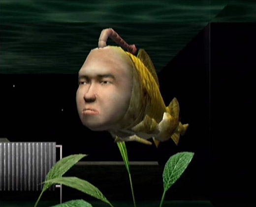 Seaman Screenshot
