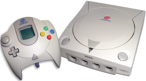 Does the Dreamcast still hold a place in our hearts?