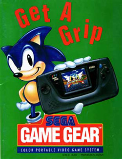I Still Have My Sega Game Gear And Here S What I Think Gamecritics Com