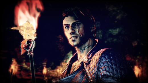 Shadows of the Damned Screenshot