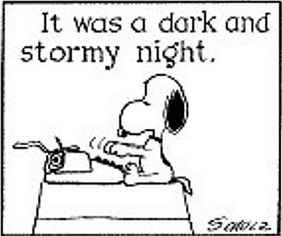 Charles Schultz's Snoopy