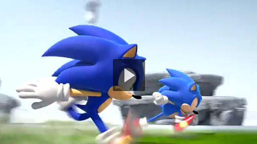 Video: Sega teases reboot with Sonic Generations trailer