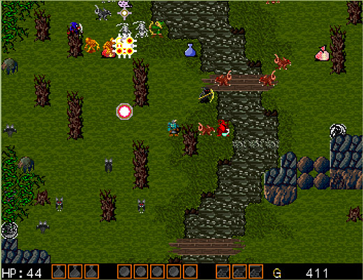 Soulcaster II Screenshot