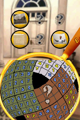 Sudoku Ball Detective Screenshot