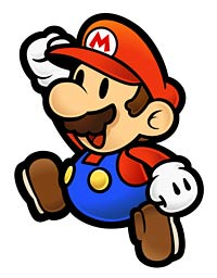 Read review of Super Paper Mario