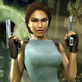 Read review of Tomb Raider Anniversary