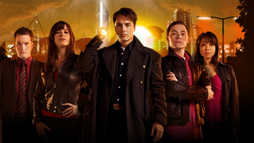 Torchwood: Children of Earth Image