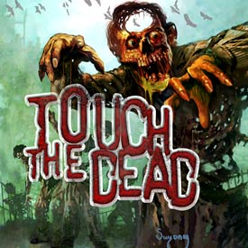 Read of Touch the Dead review