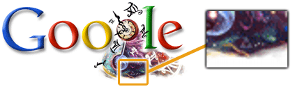 The Great Google Doodle Triforce Conspiracy