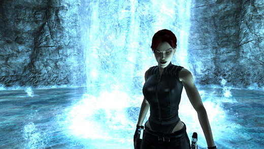 Tomb Raider Underworld: Lara's Shadow Screenshot