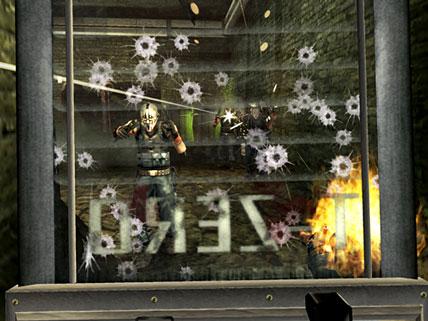 Urban Chaos: Riot Response – Review – GameCritics com