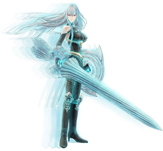 Click here for the Valkyria Chronicles Art Gallery
