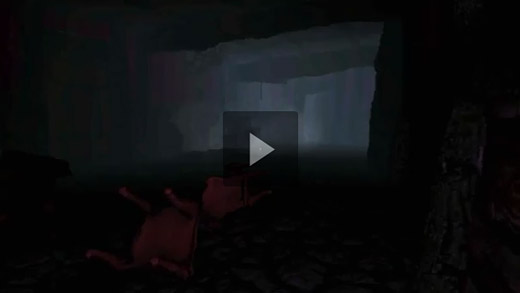 Video: Best five minutes of Amnesia: The Dark Descent ever