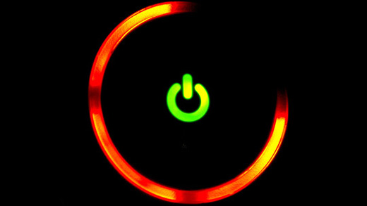 Xbox 360 Red Ring of Death (RROD)