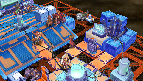 Zettai Hero Project: Unlosing Ranger vs. Darkdeath Evilman Screenshot