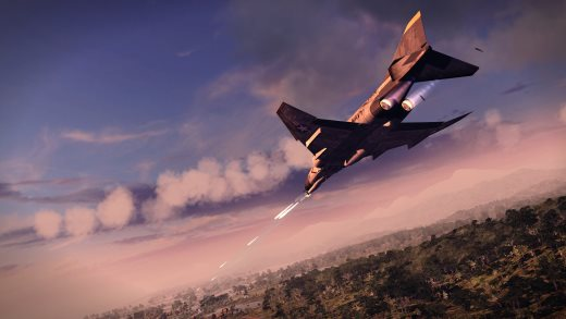 Air Conflicts: Vietnam Review Screenshot