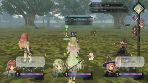 Atelier Ayesha Review Screenshot
