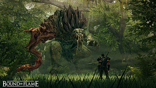 Bound by Flame Review Screenshot