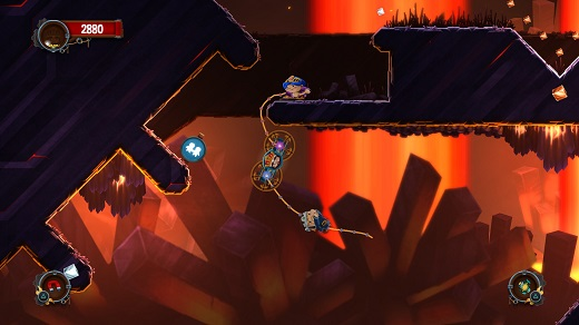 Chariot Review Screenshot