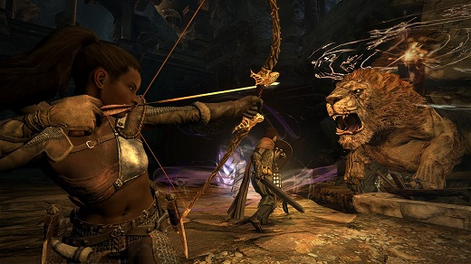 Dragon's Dogma: Dark Arisen Review Screenshot