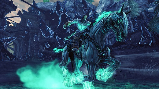 Darksiders – GameCritics com