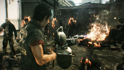 Dead Rising 3 Review Screenshot