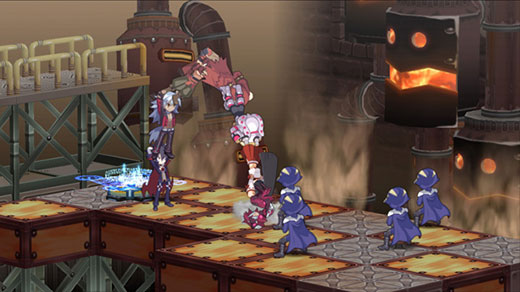 Disgaea 4: A Promise Revisited Review Screenshot