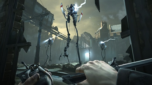Dishonored Definitive Edition Review Screenshot