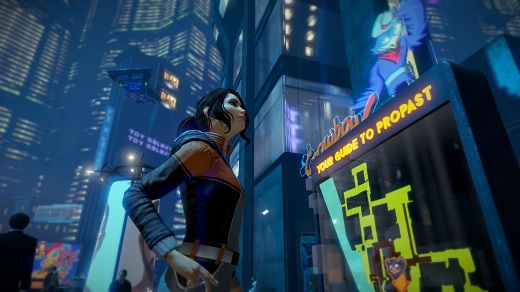 Dreamfall Chapters: The Longest Journey – Reborn Review