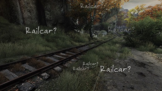 The Vanishing of Ethan Carter Review Screenshot
