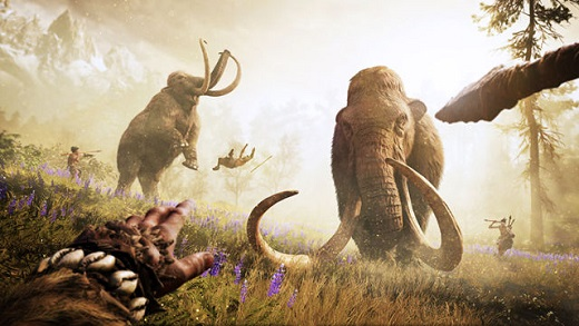 Far Cry Primal Review Screenshot