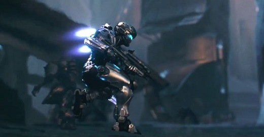 Halo 5 Guardians Review Screenshot