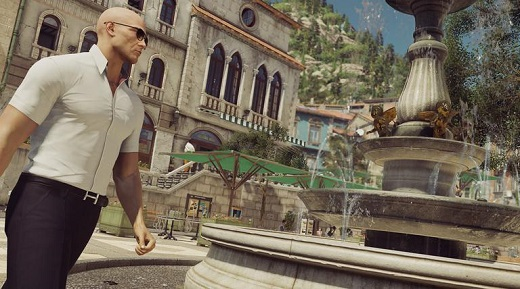 Hitman: World of Tomorrow Review Screenshot