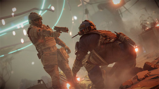 Killzone: Shadow Fall Review Screenshot