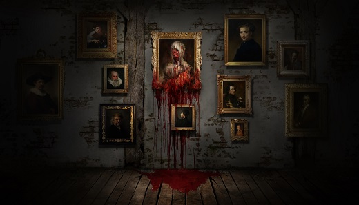 Layers OfFear Review Screenshot