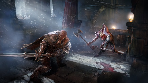 Lords of the Fallen Review Screenshot