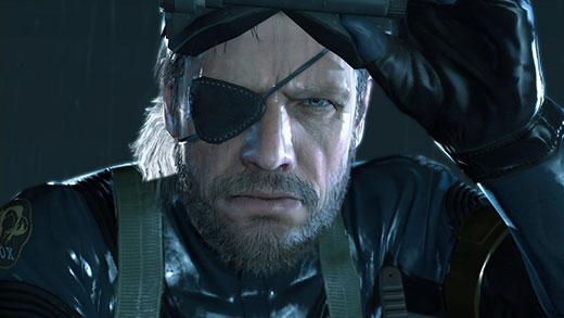 Metal Gear Solid: Ground Zeroes Review Screenshot