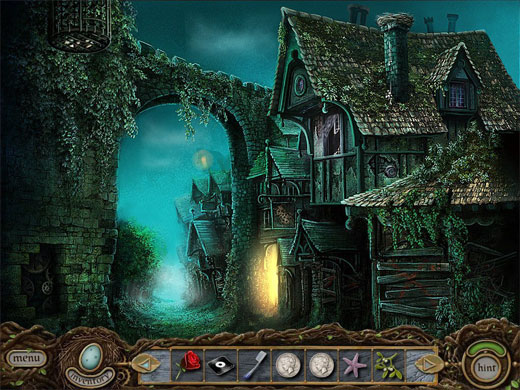 Margrave: Curse of the Severed Heart Review Screenshot
