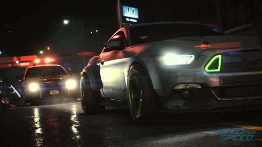 Need for Speed Review Screenshot