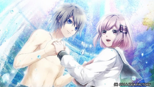 Norn9: Var Commons Review Screenshot