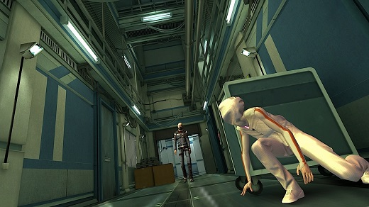 Republique Remastered Review Screenshot