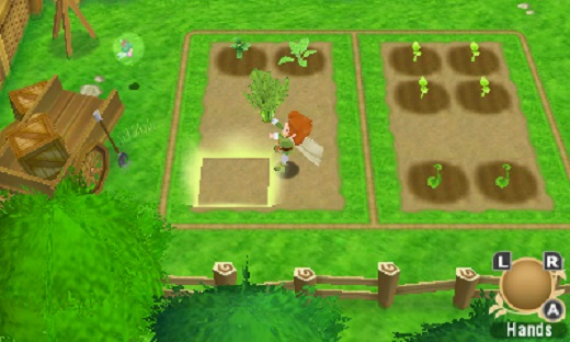 Return to Popolocrois Review Screenshot