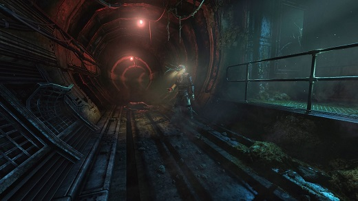 SOMA Review Screenshot