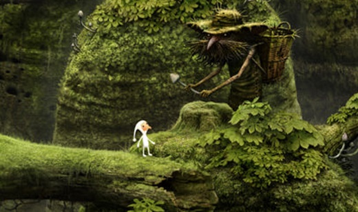 Samorost 3 Review Screenshot