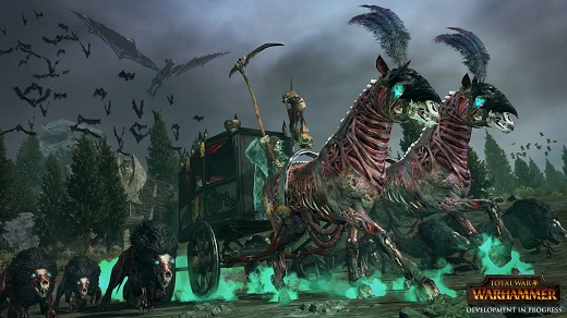 Hands On With: Total War Warhammer's Newest Faction