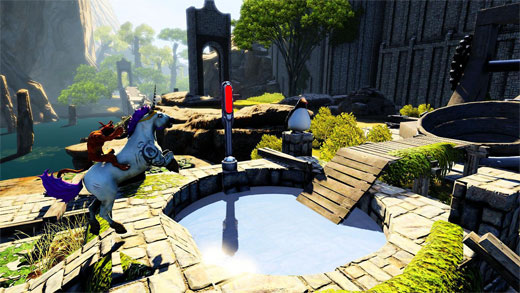 Trials Fusion: Awesome Level MAX Review Screenshot