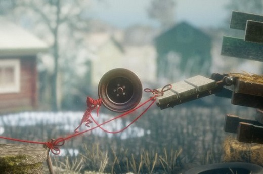 Unravel Review Screenshot