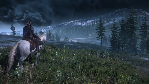 The Witcher 3: Wild Hunt Review Screenshot