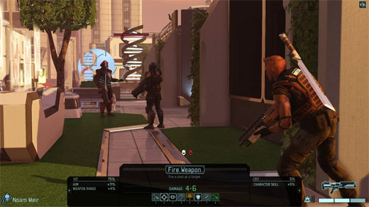 Xcom 2 Review Screenshot