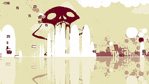 Luftrausers Review Screenshot